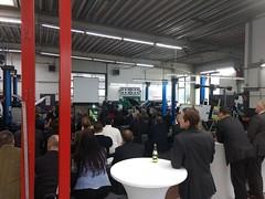 """#HummerCatering #Event #Catering #Service hier beim #Unternehmerfrühstück in #Pulheim. Wo wir eigens für das #Event ein ganzes #Cafe mit #Backstation, #Kaffee #Catering mit unserer #Siebträger #Kaffeemaschine und 2 Nespresso #Pro #Vollautomaten, #Softgetr • <a style=""""font-size:0.8em;"""" href=""""http://www.flickr.com/photos/69233503@N08/33883299390/"""" target=""""_blank"""">View on Flickr</a>"""