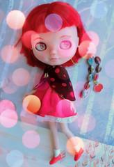 custom Neo Blythe Cinema Princess