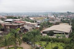 IMG_3864 (worldbank_cameroon) Tags: transport road bamenda northwestregion babadjou