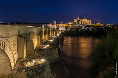 Cordoba - Spain (Henk Verheyen) Tags: cordoba es spain spanje avond longexposure night