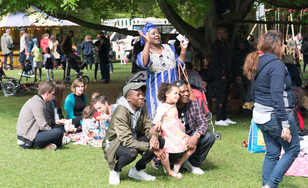 AFRICA DAY 2017 - THE PEOPLE [WERE  YOU THERE]-128803