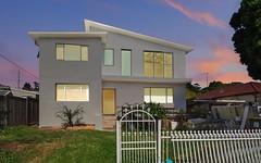 4 Josephine Street, Merrylands NSW