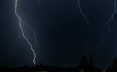 ENERGY (Loris G.) Tags: landscape fulmine lightnight lightning weather