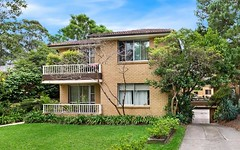 18/121 Burns Bay Road, Lane Cove NSW