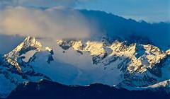 Monte Disgrazia 07-05-2017 (luca2142) Tags: alpi alpiretiche rasura valgerola valmasino italy italia nevefresca neve clouds nuvole alps lombardy lombardia valtellina predarossa montedisgrazia ghiacciaio ghiacciaiopredarossa glacier