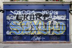 ► 10Foot - Goog - Ekart - 9.10do ◄ (Ruepestre) Tags: 10foot goog ekart 910do paris parisgraffiti urbanexploration urbain urban graffiti graffitis graffitifrance graffitiparis france streetart street rue wall walls mur ville villes