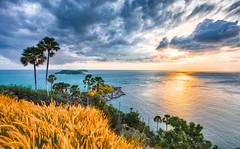 Phrom Thep Cape (caberdoz) Tags: phrom thep thailand phuket exposure