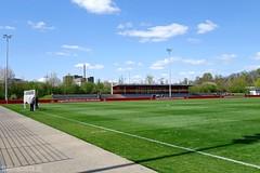 Jugendfußballzentrum Kurtekotten, Bayer Leverkusen, Köln 04