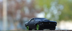 1970 Ford Mustang Boss 429 (FOXHOUNDS_FINEST) Tags: johnnylightning ford mustang boss429 164 fordmustang v8 musclecar hotrod diecast diecastcars realism realistic