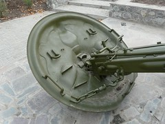 "160mm mortar M-160 2 • <a style=""font-size:0.8em;"" href=""http://www.flickr.com/photos/81723459@N04/34219824330/"" target=""_blank"">View on Flickr</a>"