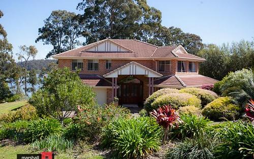 15 Endeavour Drive, Wallaga Lake NSW 2546
