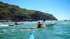 DSCN7699 (Greyskies) Tags: muirbeach paddle kayak rodeobeach bask currykayaks