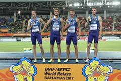 IMG_6957-041 (DRAFDESIGNS) Tags: iaafbtcworldrelays2017 sports trackandfield sprints world champions sportshereos iaaf olympicathletes outdoorsports goldmedal winners