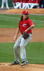 Mike Clevinger - #52 (jmaxtours) Tags: cocacolafield buffalonewyork buffalo mikeclevinger mikeclevinger52 baseball milb internationalleague pitcher aaa aaabaseball columbusclippers clevelandfarmteam