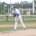 LHS Baseball, Varsity, v TL Hanna, Playoffs, Game 1, 4-25,2017, LRJ