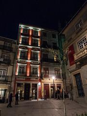 PORTO - Portugal (Francisco (PortoPortugal)) Tags: 20170223fpbo5061 1032017 centrohistórico historicalcentre unescoworldheritagesite porto portugal portografiaassociaçãofotográficadoporto nocturna nightscapes franciscooliveira