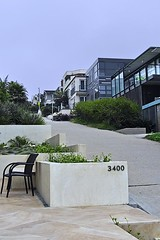 3400 (AntyDiluvian) Tags: california losangeles la manhattanbeach strand thestrand patio uphill street 3400