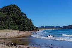 Plaża Hot Water | Hot Water Beach