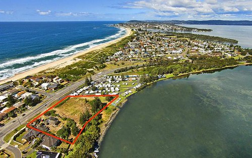 Lot 9/35 Wilfred Barrett Drive, The Entrance North NSW 2261