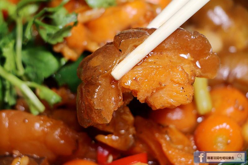 漁聚蚌熱炒海鮮燒烤33