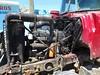 Mack R engine
