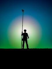 PhoTones Works #8715 (TAKUMA KIMURA) Tags: photones takuma kimura 木村 琢磨 olympus air a01 landscape natural silhouette people backlight shadow 風景 景色 自然 シルエット 人 逆光 影