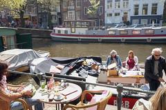 DSCF2257.jpg (amsfrank) Tags: candid amsterdam rivierenbuurt prinsengracht marcella cafe bar marcellas terras sun people tourists