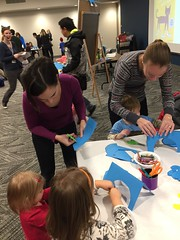 "Paul Makes a Pete the Cat Craft with the Christensons • <a style=""font-size:0.8em;"" href=""http://www.flickr.com/photos/109120354@N07/34372165202/"" target=""_blank"">View on Flickr</a>"