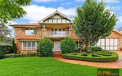 1 Cannan Close, Cherrybrook NSW