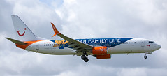 B737 | C-FTOH | AMS | 20170427 (Wally.H) Tags: boeing 737 boeing737 b737 cftoh tuifamilitylifehotels tuiairlinesnetherlands sunwingairlines ams eham amsterdam schiphol airport