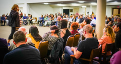 2017.05.09 LGBTQ Communities Dialogue and Capital Pride Board Meeting Washington DC USA 4571