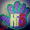 Hi5 (ValeDasFadas) Tags: hi5