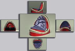 ChairD33f (Ke7dbx) Tags: furniture chair productdesign producdesign industrialdesign 3d cgi cg modo design art artist