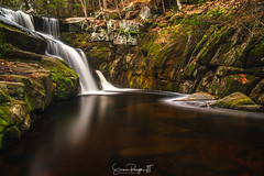 Place of Introspection (Simmie | Reagor - Simmulated.com) Tags: 2017 april connecticut connecticutphotographer endersfalls granby landscape landscapephotography nature naturephotography outdoors seascape spring unitedstates digital https500pxcomsreagor httpswwwinstagramcomsimmulated water waterfall wwwsimmulatedcom us