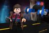 Blade Runner - Lego Custom