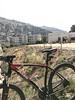 Ramallah - Nablus Biking round trip 121 km