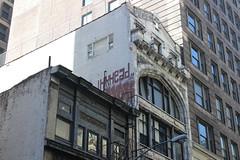 Inkhead, Hak (NJphotograffer) Tags: graffiti graff new york city ny nyc rooftop inkhead roller hak