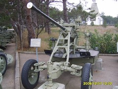 "37mm Anti-aircraft gun 1 • <a style=""font-size:0.8em;"" href=""http://www.flickr.com/photos/81723459@N04/34488099292/"" target=""_blank"">View on Flickr</a>"