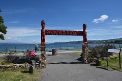 Lake Taupo (Lim SK) Tags: lake taupo waikato new zealand