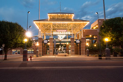 2017-05-02 OKC-103 (worldofbenson) Tags: oklahoma city ballpark long exposure bricktown baseball stadium