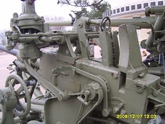 "37mm Anti-aircraft gun 8 • <a style=""font-size:0.8em;"" href=""http://www.flickr.com/photos/81723459@N04/34519340491/"" target=""_blank"">View on Flickr</a>"