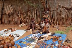 Etiopia - Valle dell'Omo - Donne Hamar 20110920_066 (claudio6411) Tags: etiopia valledellomo etnie popoli hamar africa people volti face
