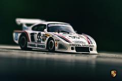 Porsche (ahmtpsyc) Tags: porsche 935 racecar le mans lemans legend car