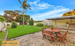 25 Farleigh St, Ashfield NSW