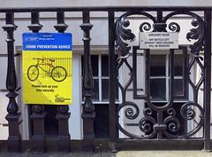 Bicycle conundrum (daviddb) Tags: tealeaf