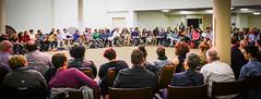 2017.05.09 LGBTQ Communities Dialogue and Capital Pride Board Meeting Washington DC USA 4566