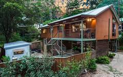69 Bowen Mountain Rd, Bowen Mountain NSW