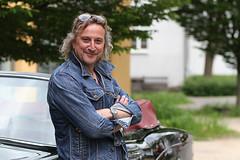 Dieter Thomas Kuhn (crowfoto) Tags: tübingen tuebingen people portrait