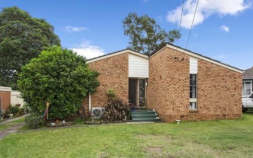 6 Rix Av, Hammondville NSW 2170