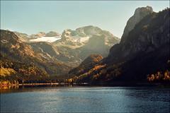 Lake (Katarina 2353) Tags: gosausee austria katarina2353 katarinastefanovic